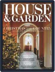 House and Garden (Digital) Subscription January 1st, 2020 Issue
