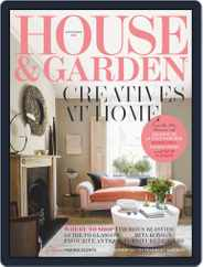House and Garden (Digital) Subscription September 1st, 2019 Issue