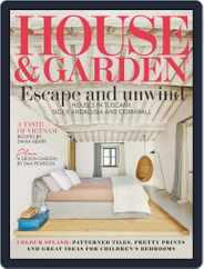 House and Garden (Digital) Subscription August 1st, 2019 Issue