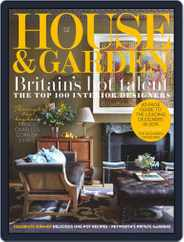 House and Garden (Digital) Subscription June 1st, 2019 Issue