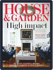 House and Garden (Digital) Subscription May 1st, 2019 Issue