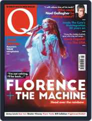 Q (Digital) Subscription August 1st, 2019 Issue
