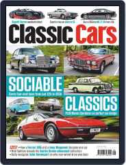 Classic Cars (Digital) Subscription August 1st, 2020 Issue