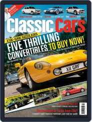 Classic Cars (Digital) Subscription July 1st, 2020 Issue