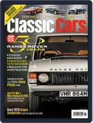 Classic Cars (Digital) Subscription June 1st, 2020 Issue