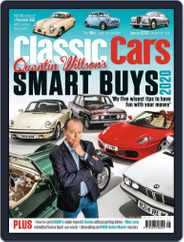 Classic Cars (Digital) Subscription May 1st, 2020 Issue