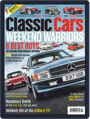 Classic Cars (Digital) Subscription January 1st, 2020 Issue