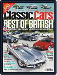 Classic Cars (Digital) Subscription December 1st, 2019 Issue