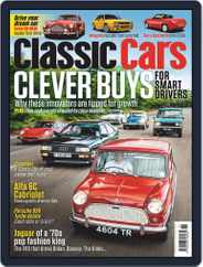 Classic Cars (Digital) Subscription November 1st, 2019 Issue