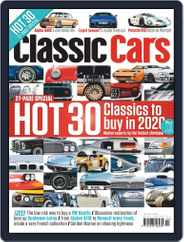Classic Cars (Digital) Subscription October 1st, 2019 Issue