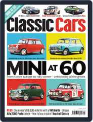 Classic Cars (Digital) Subscription July 1st, 2019 Issue