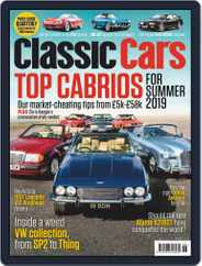 Classic Cars (Digital) Subscription June 1st, 2019 Issue