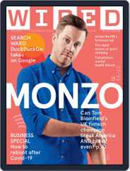 WIRED UK (Digital) Subscription July 1st, 2020 Issue