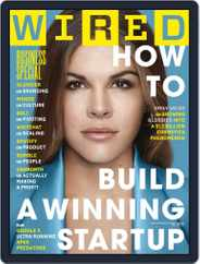 WIRED UK (Digital) Subscription March 1st, 2020 Issue