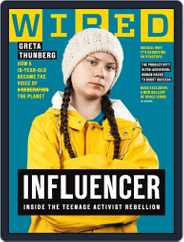 WIRED UK (Digital) Subscription July 1st, 2019 Issue