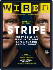 WIRED UK (Digital) Subscription November 1st, 2018 Issue