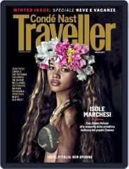 Condé Nast Traveller Italia (Digital) Subscription December 1st, 2019 Issue