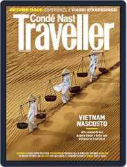 Condé Nast Traveller Italia (Digital) Subscription October 1st, 2019 Issue