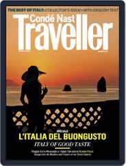 Condé Nast Traveller Italia (Digital) Subscription June 1st, 2019 Issue