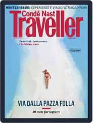 Condé Nast Traveller Italia (Digital) Subscription December 1st, 2018 Issue