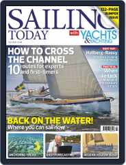 Sailing Today (Digital) Subscription July 1st, 2020 Issue