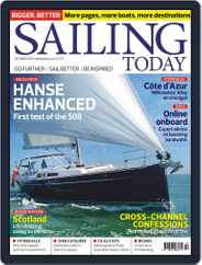Sailing Today (Digital) Subscription October 1st, 2019 Issue