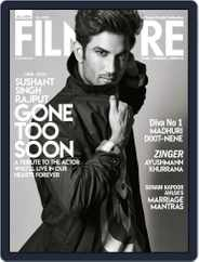 Filmfare (Digital) Subscription July 1st, 2020 Issue