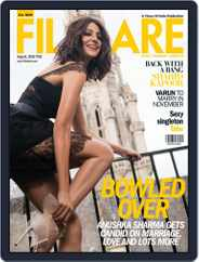 Filmfare (Digital) Subscription August 1st, 2019 Issue