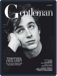Gentleman España (Digital) Subscription February 1st, 2020 Issue