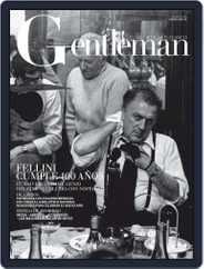 Gentleman España (Digital) Subscription January 1st, 2020 Issue