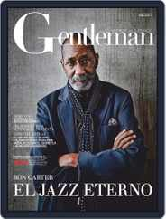 Gentleman España (Digital) Subscription April 1st, 2019 Issue