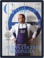 Gentleman España (Digital) Subscription March 1st, 2019 Issue