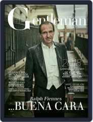 Gentleman España (Digital) Subscription December 1st, 2018 Issue