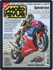 Moto Revue (Digital) Subscription February 16th, 2020 Issue