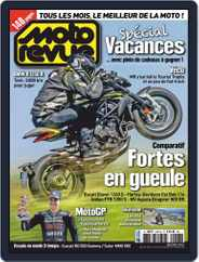 Moto Revue (Digital) Subscription July 1st, 2019 Issue