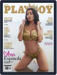 Playboy South Africa (Digital) Subscription April 1st, 2019 Issue