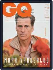 Gq España (Digital) Subscription April 1st, 2019 Issue
