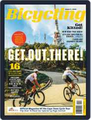 Bicycling South Africa (Digital) Subscription March 1st, 2020 Issue