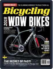 Bicycling South Africa (Digital) Subscription July 1st, 2018 Issue
