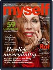myself Magazin (Digital) Subscription December 1st, 2017 Issue