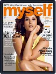 myself Magazin (Digital) Subscription July 1st, 2017 Issue