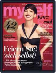 myself Magazin (Digital) Subscription December 1st, 2016 Issue