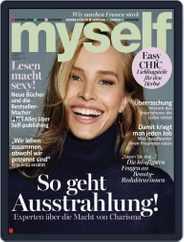 myself Magazin (Digital) Subscription September 13th, 2016 Issue