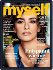 myself Magazin (Digital) Subscription July 12th, 2016 Issue