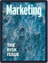 Marketing (Digital) Subscription October 1st, 2019 Issue