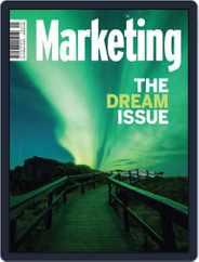 Marketing (Digital) Subscription October 1st, 2018 Issue