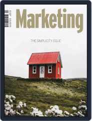 Marketing (Digital) Subscription August 1st, 2018 Issue