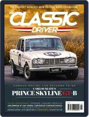 Classic Driver (Digital) Subscription March 1st, 2020 Issue