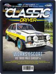 Classic Driver (Digital) Subscription January 1st, 2019 Issue
