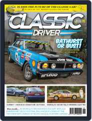 Classic Driver (Digital) Subscription May 1st, 2018 Issue